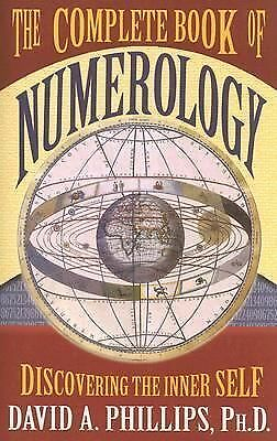 The Complete Book of Numerology, Good Books