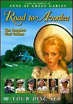 Road to Avonlea Season 1