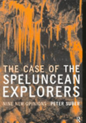 The Case of the Speluncean Explorers: Nine New Opinions, Good Books