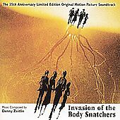 Invasion of the Body Snatchers, Good Music