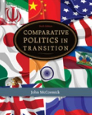 Comparative Politics in Transition, Good Books
