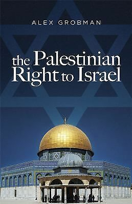 The Palestinian Right to Israel, Good Books