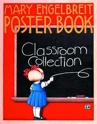 Poster Book Classroom Collection Mary Engelbreit