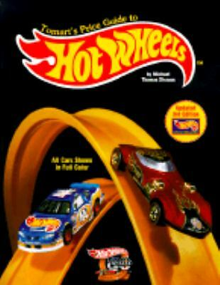 Tomart's Price Guide to Hot Wheels Collectibles (Price Guide Series)