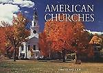 American Churches, Miller, David, Books