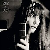 Little French Songs, Carla Bruni,