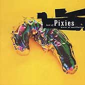 Wave of Mutilation: Best of Pixies, Pixies,