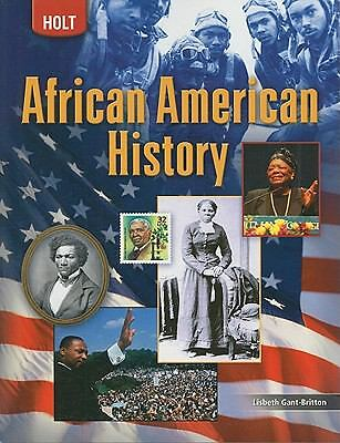 Holt African American History, Good Books