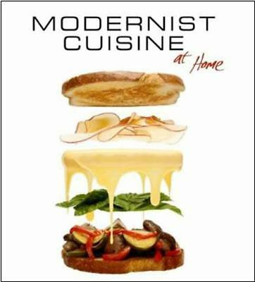 Modernist Cuisine at Home, Good Books
