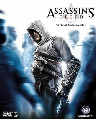 Assassin's Creed: Prima Official Game Guide (Prima Official Game Guides), David