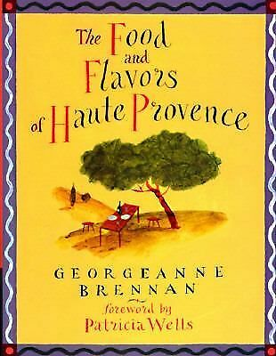 The Food and Flavors of Haute Provence
