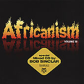 Africanism III by Africanism Allstars (CD, May-2005, Tommy Boy)