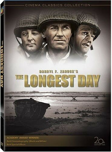 The Longest Day (Two-Disc Collector's Edition), Good DVDs