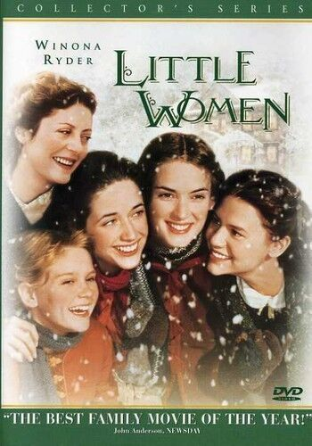NEW: Little Women (DVD, 2000, Collector's Series; Multiple Languages...)