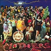 We're Only In It For The Money, Frank Zappa,