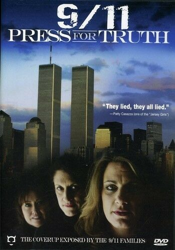 9/11: Press For Truth, Good DVDs