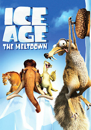 NEW - Ice Age: The Meltdown (Widescreen Edition)