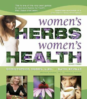 Women's Herbs: Women's Health, Good Books