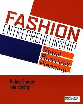 Fashion Entrepreneurship: Retail Business Planning, Good Books