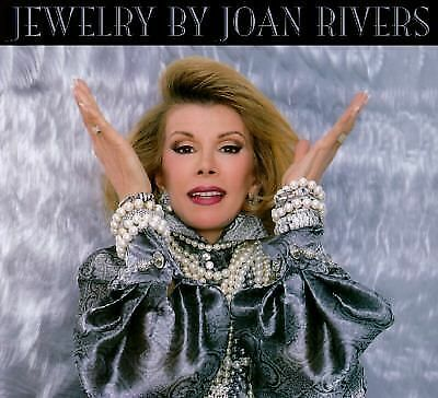 Jewelry by Joan Rivers, Good Books