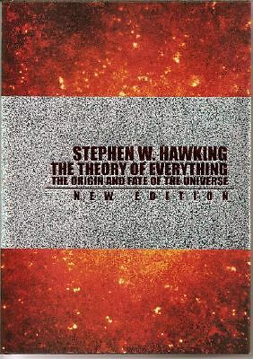 The Theory of Everything: The Origin and Fate of the Universe, Good Books