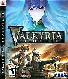 Valkyria Chronicles - Playstation 3