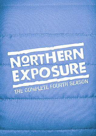 Northern Exposure - The Complete Fourth Season, Good DVDs