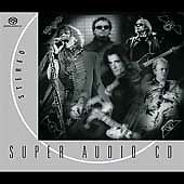 O, Yeah! Ultimate Aerosmith Hits [SACD] by Aerosmith (CD, Aug-2002, 2 Discs,...