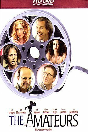 The Amateurs [HD DVD], Good DVDs