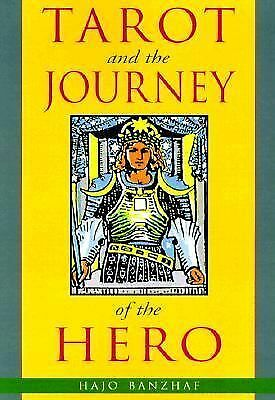 Tarot and the Journey of the Hero, Good Books