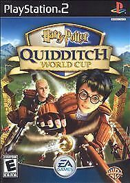 Harry Potter: Quidditch World Cup, Good Playstation 2 Video Games