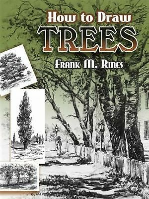 How to Draw Trees (Dover Art Instruction), Good Books