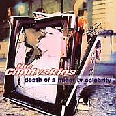 Death of a Minor TV Celebrity The Candyskins MUSIC CD
