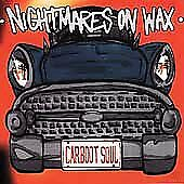 Carboot Soul by Nightmares on Wax (CD, Jan-2002, Matador (record label))