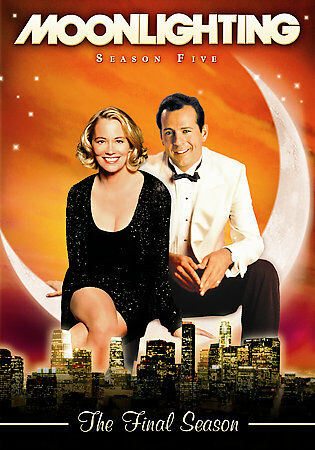 Moonlighting: Season 5 - The Final Season, Good DVDs