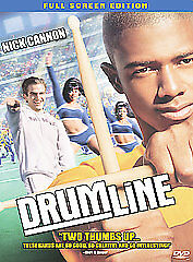 Drumline (DVD) (Full Screen) (Eng/Fre/Spa) 2002, DVD, , ,