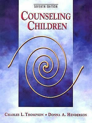 Counseling Children: A Developmental Approach, Good Books