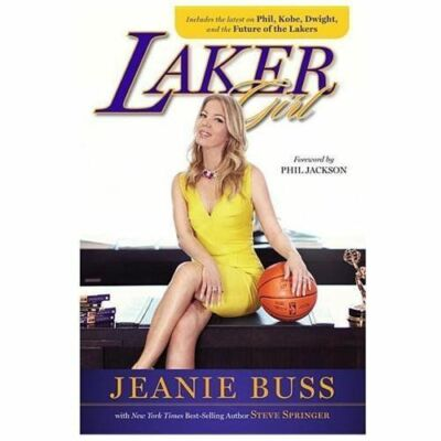 Laker Girl, Good Books