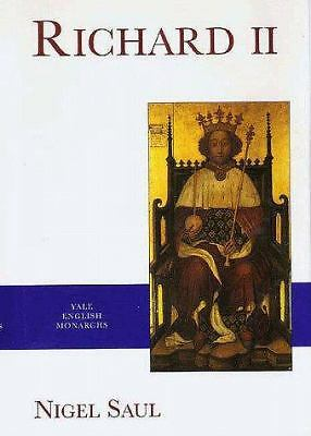Richard II (The English Monarchs Series), Good Books