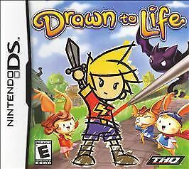 Drawn to Life, Good Nintendo DS Video Games