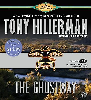 The Ghostway CD Low Price (Jim Chee Novels), Hillerman, Tony, Books