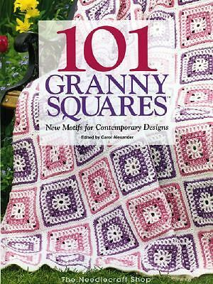 101 Granny Squares, Good Books