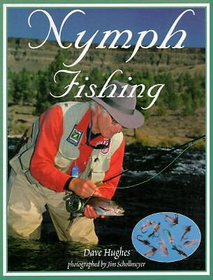 Nymph Fishing, Dave Hughes, Books