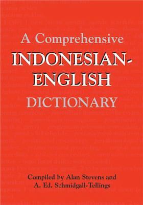 A Comprehensive Indonesian-English Dictionary, Good Books