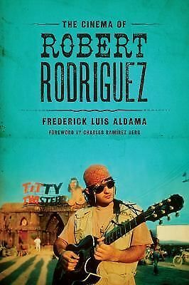 The Cinema of Robert Rodriguez, Good Books