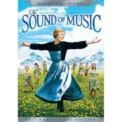 The Sound of Music Re-version  [Blu-ray]