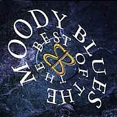 Very Best Of The Moody Blues, Moody Blues, Original recording reissued, Ori