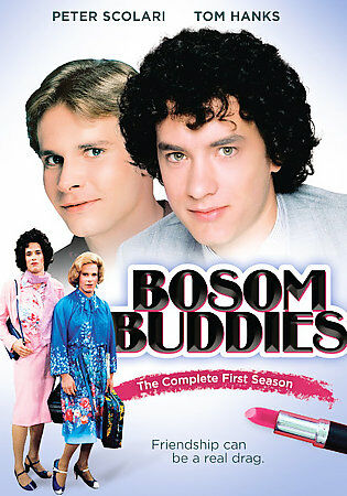Bosom Buddies: Season 1, Good DVDs