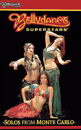 Bellydance Superstars - Solos Monte Carlo, Good DVDs