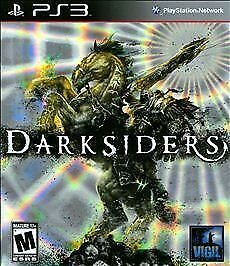 Darksiders Greatest Hits- Playstation 3, Good PlayStation 3, Playstation 3 Video
